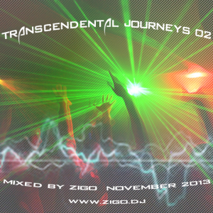 Transcendental Journeys 02