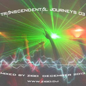 Transcendental Journeys 03
