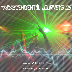 Transcendental Journeys 05