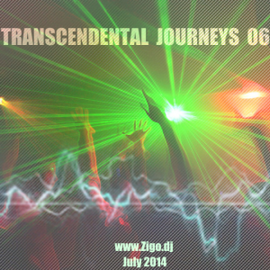 Transcendental Journeys 06