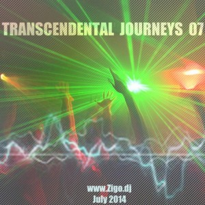 Transcendental Journeys 07