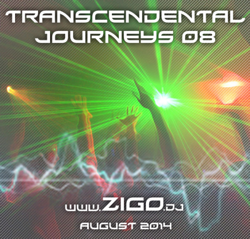 Transcendental Journeys 08