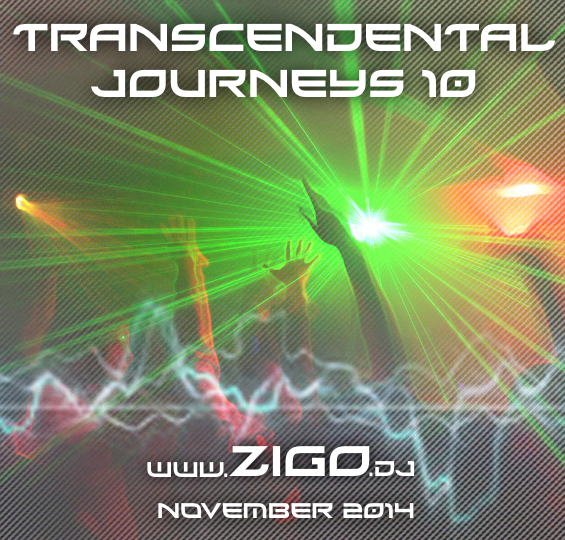 Transcendental Journeys 10